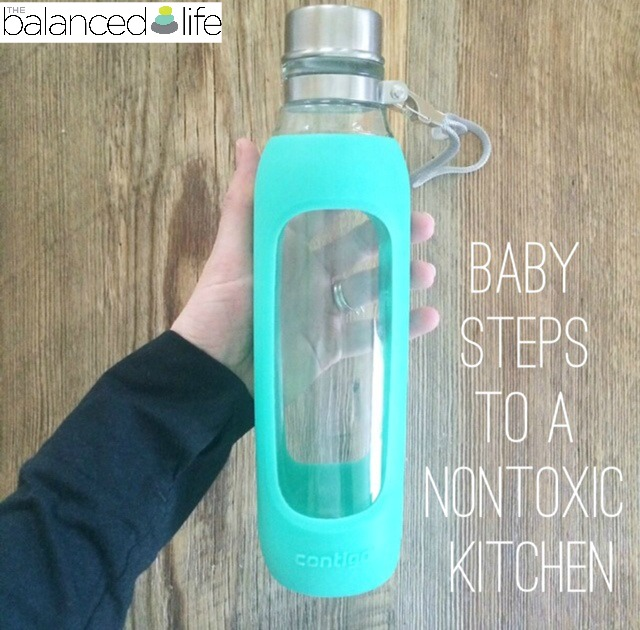 nontoxic kitchen